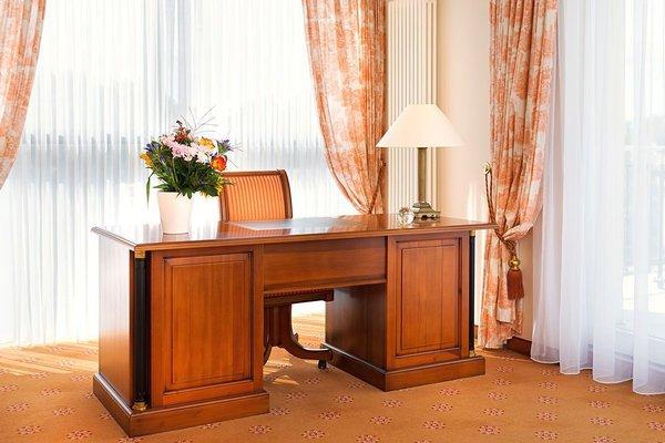 Victor's Residenz-Hotel Berlin - фото 3
