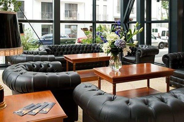 Victor's Residenz-Hotel Berlin - фото 5