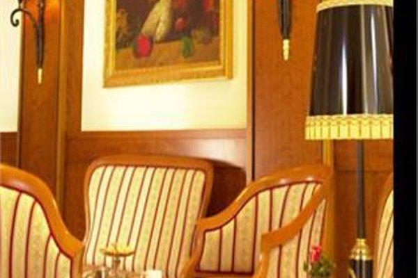 Victor's Residenz-Hotel Berlin - фото 9