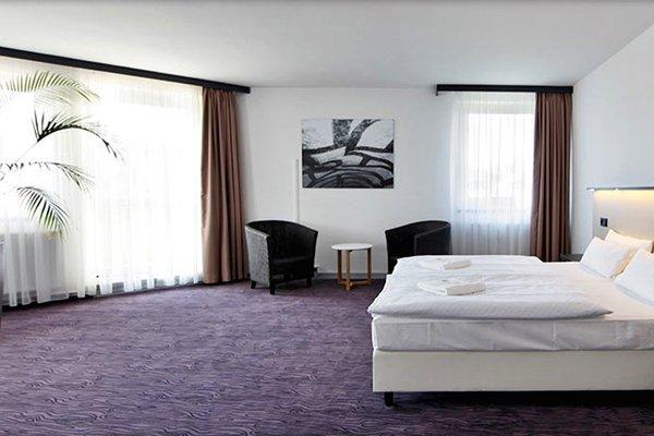 Dietrich-Bonhoeffer-Hotel Berlin Mitte - 44