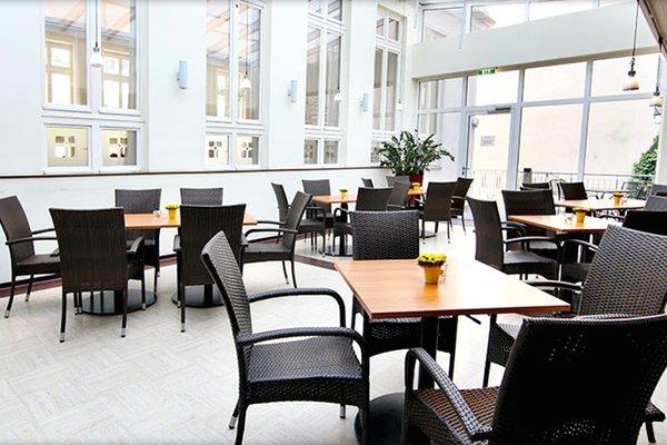 Dietrich-Bonhoeffer-Hotel Berlin Mitte - 16