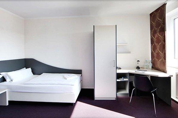 Dietrich-Bonhoeffer-Hotel Berlin Mitte - 4