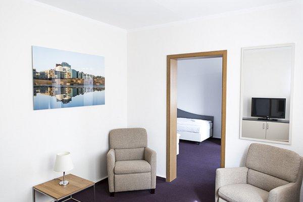 Dietrich-Bonhoeffer-Hotel Berlin Mitte - 7