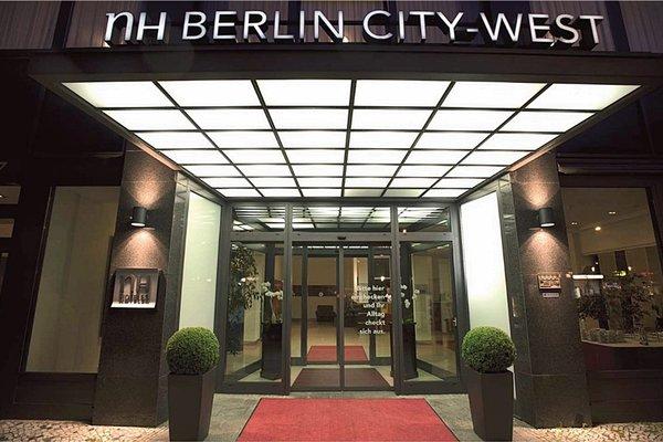 NH Berlin City West - фото 14