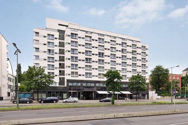 NH Berlin City West - фото 22