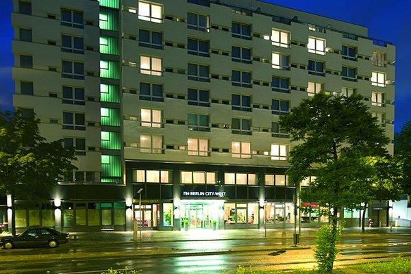 NH Berlin City West - фото 23