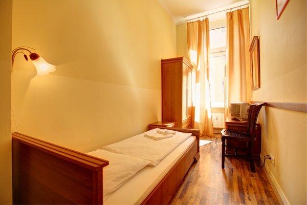 Hotel Pension Bernstein am Kurfurstendamm - фото 24