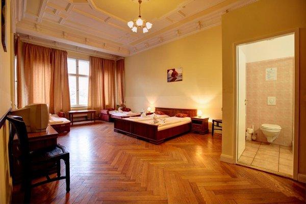 Hotel Pension Bernstein am Kurfurstendamm - фото 3