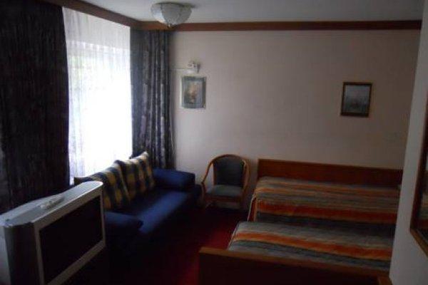Miles Hotel Berlin - фото 8