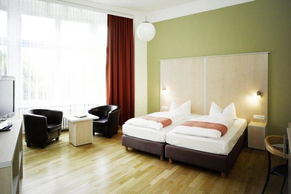 Hotel Hansablick - фото 19