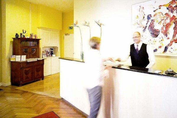 Hotel Hansablick - фото 17