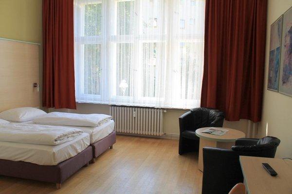 Hotel Hansablick - фото 3