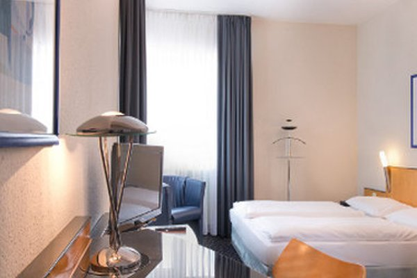 Days Inn Berlin City South (ех. Best Western Euro Hotel Berlin ) - фото 13