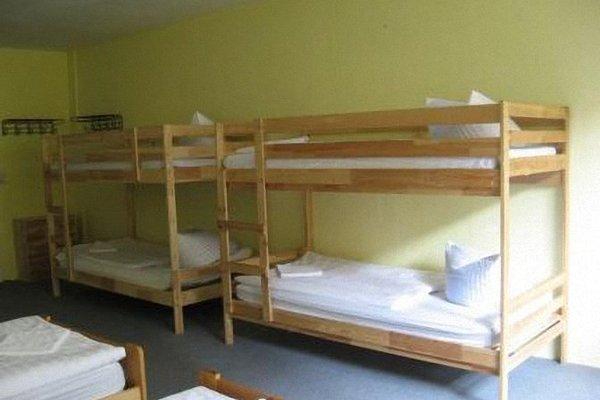 Amadeus Hostel Berlin - 3