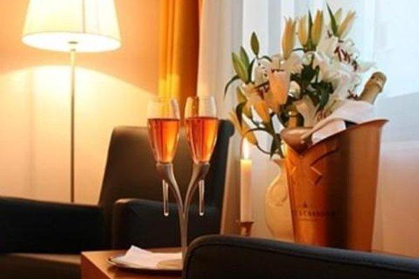 Hotel California am Kurfurstendamm - фото 18