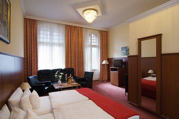 Hotel California am Kurfurstendamm - фото 4