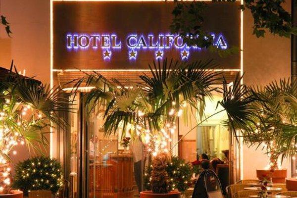 Hotel California am Kurfurstendamm - фото 5