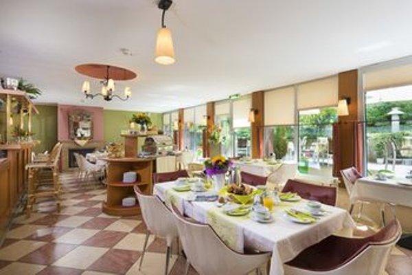 Michels Apart Hotel Berlin - фото 10