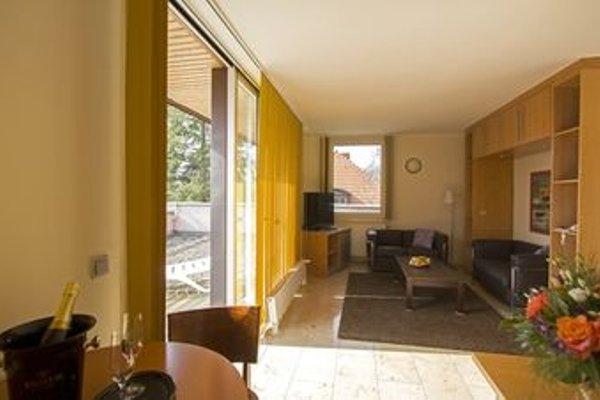Michels Apart Hotel Berlin - фото 12