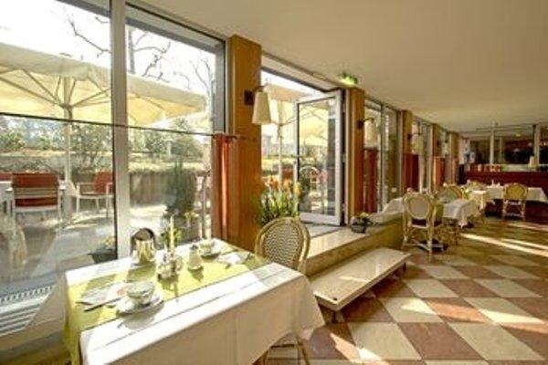 Michels Apart Hotel Berlin - фото 3