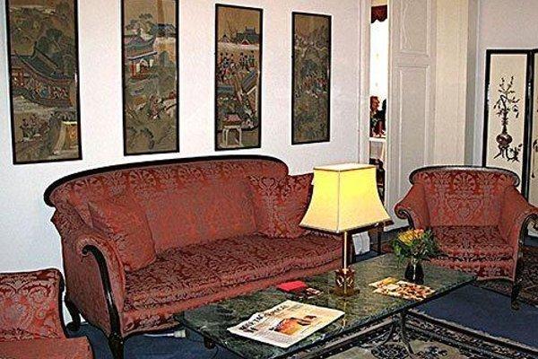 Hotel-Pension Dittberner - фото 10
