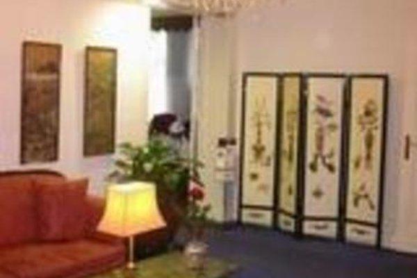 Hotel-Pension Dittberner - фото 14