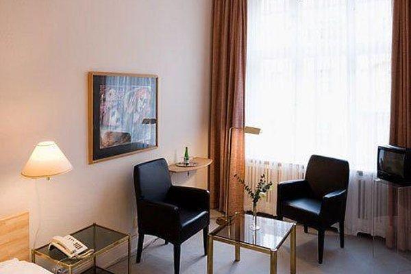 Hotel-Pension Dittberner - фото 16