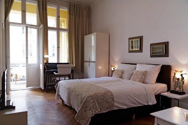 Hotel-Pension Dittberner - фото 3