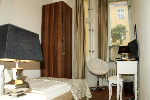 Hotel-Pension Dittberner - фото 4