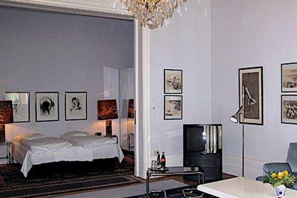 Hotel-Pension Dittberner - фото 5