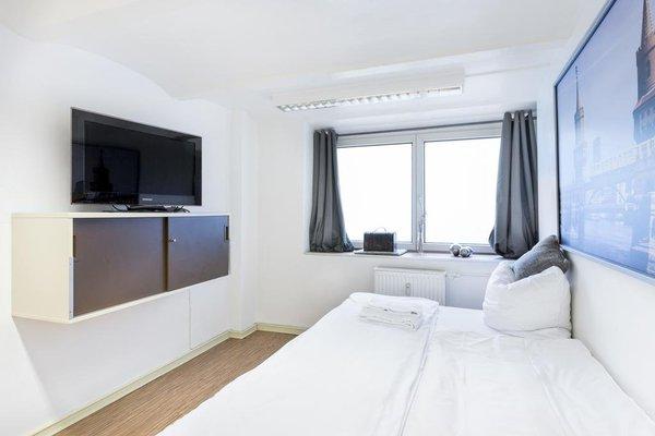 Apartments im Zentrum Berlin - 30