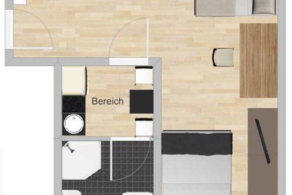 Apartments im Zentrum Berlin - 10