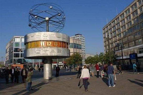 Apartments im Zentrum Berlin - 11