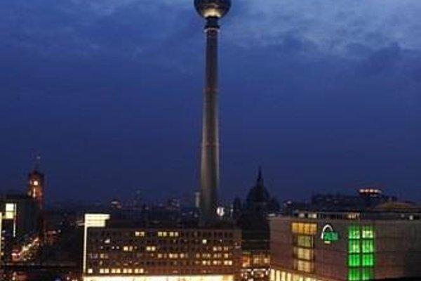 Apartments im Zentrum Berlin - 15