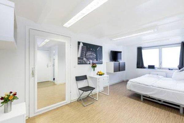 Apartments im Zentrum Berlin - 3
