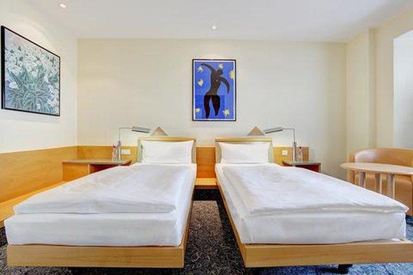 ABACUS Tierpark Hotel - фото 23