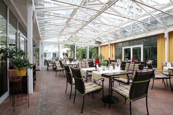 ABACUS Tierpark Hotel - фото 16