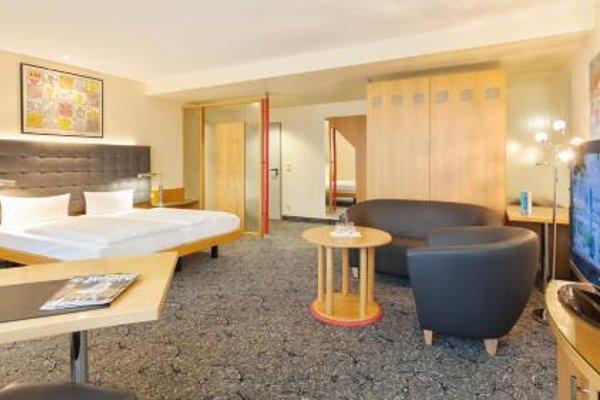 ABACUS Tierpark Hotel - фото 20