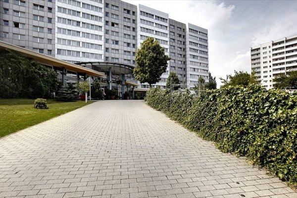 ABACUS Tierpark Hotel - фото 22