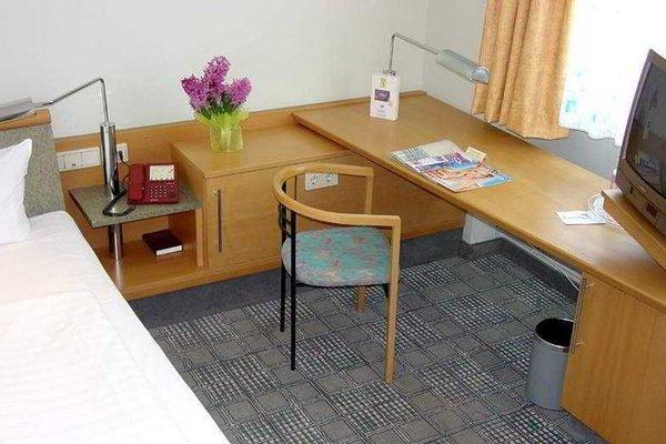 ABACUS Tierpark Hotel - фото 3