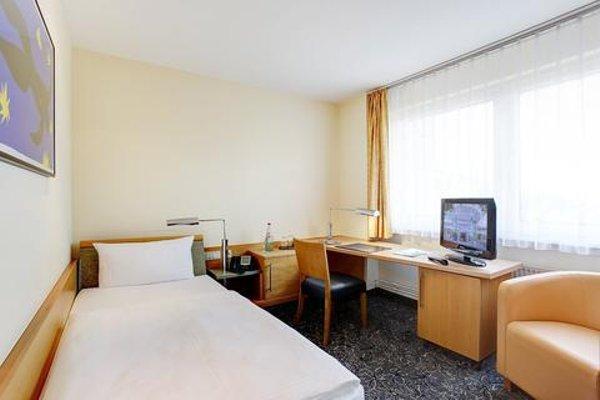 ABACUS Tierpark Hotel - фото 5