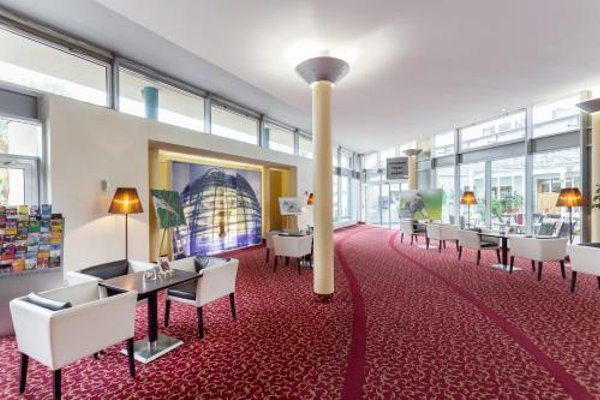 ABACUS Tierpark Hotel - фото 7