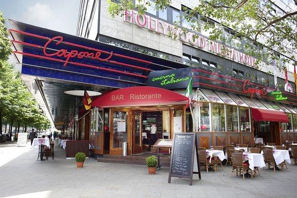 Hollywood Media Hotel am Kurfurstendamm - 12