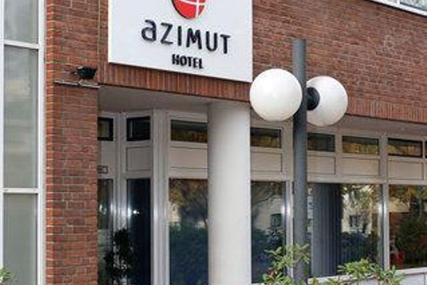 AZIMUT Hotel City South Berlin - 21