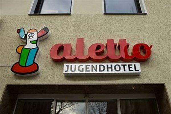 acama Hotel & Hostel Schоneberg (ех. aletto Jugendhotel Schoeneberg) - фото 12
