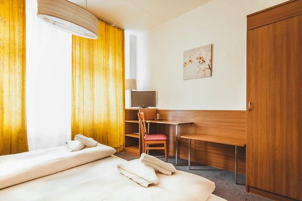 Hotel Pension Bolgerini Inn - фото 50
