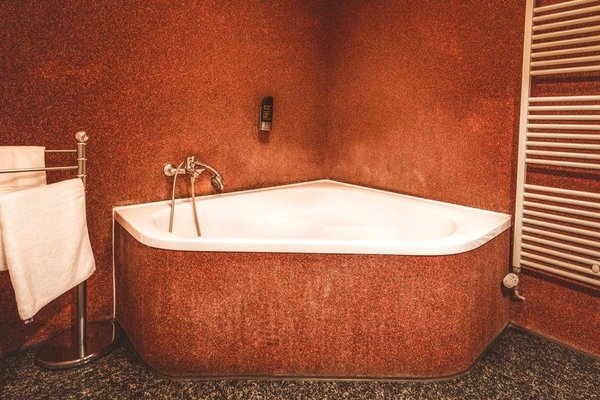 Hotel Pension Bolgerini Inn - фото 12