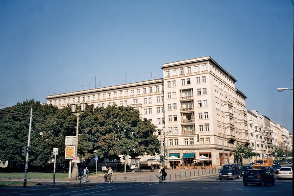 Hotel Pension Bolgerini Inn - фото 22