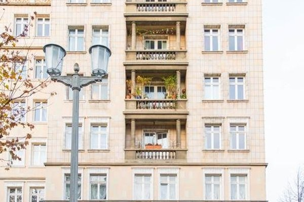 Hotel Pension Bolgerini Inn - фото 23