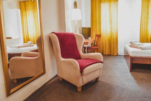 Hotel Pension Bolgerini Inn - фото 3